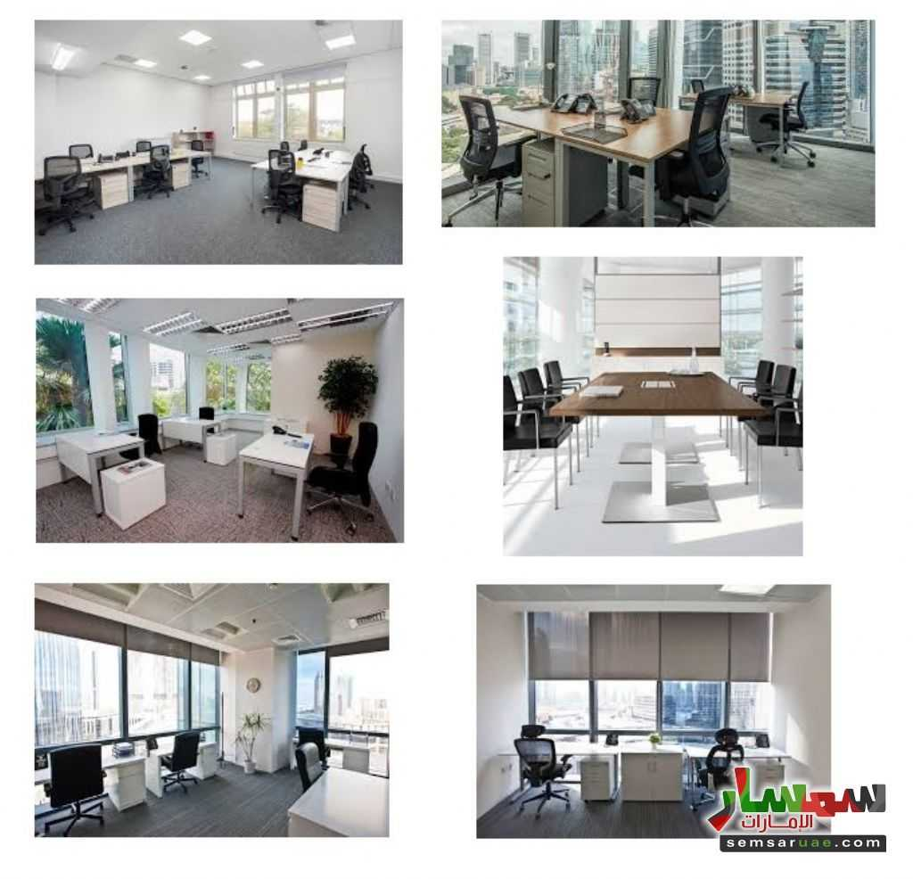 صورة 1 - Ready Serviced Office for Rent in Dubai Sharjah, AbuDhabi & Ajman للإيجار أبو شغارة الشارقة