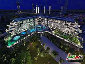 صورة الاعلان: Own a residential or investment apartment in a high end residential complex في دبي لاند دبي