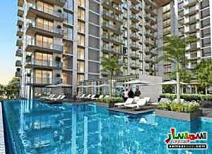 own your apartment now in Sheikh Mohammed Bin Rashid IN MEYDAN ONE