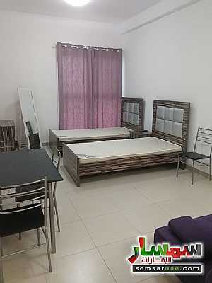 Ad Photo: Studio for rent near business bay in Al Quoz  Dubai