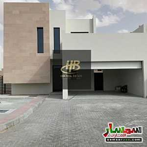 Stand Alone Villa in Sharjah