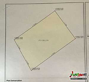 Ad Photo: Land 14503 sqft in Al Faqaa  Al Ain