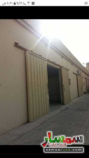 Ad Photo: Commercial 120 sqm in Al Sajaa  Sharjah