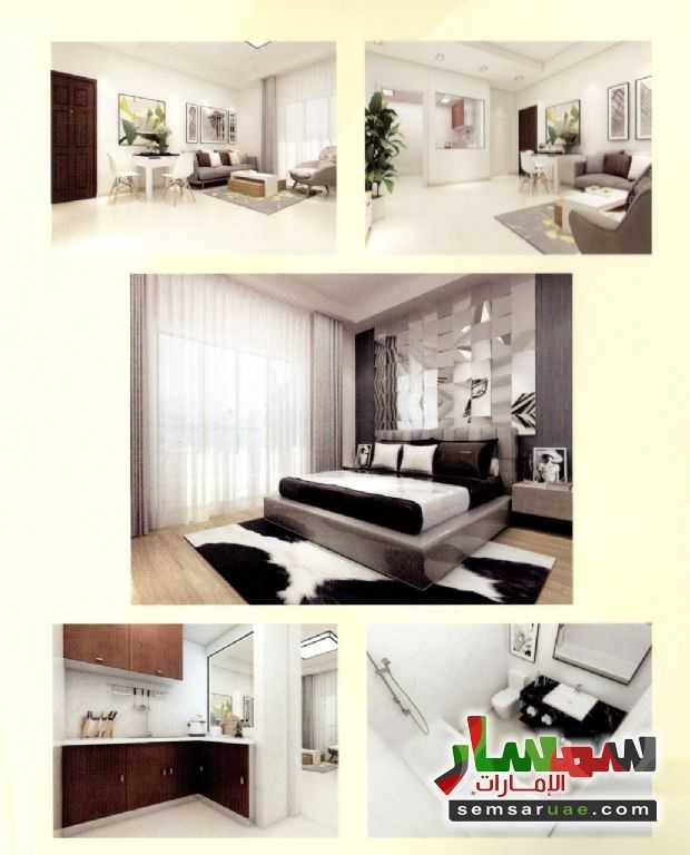 Photo 2 - Apartment 1 bedroom 1 bath 40 sqm super lux For Sale Al Warsan Dubai