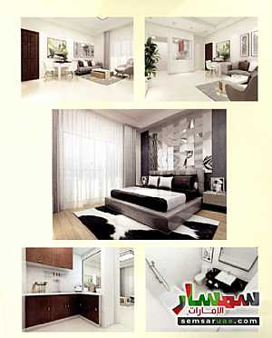 Apartment 1 bedroom 1 bath 40 sqm super lux For Sale Al Warsan Dubai - 2