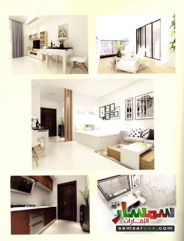 Photo 4 - Apartment 1 bedroom 1 bath 40 sqm super lux For Sale Al Warsan Dubai