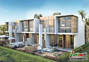 Ad Photo: Villa 3 bedrooms 3 baths 1803 sqft extra super lux in Dubai Land  Dubai