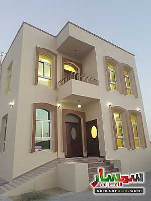 Villa 9 bedrooms 9 baths 12,000 sqft super lux For Rent Al Barsha Dubai - 1
