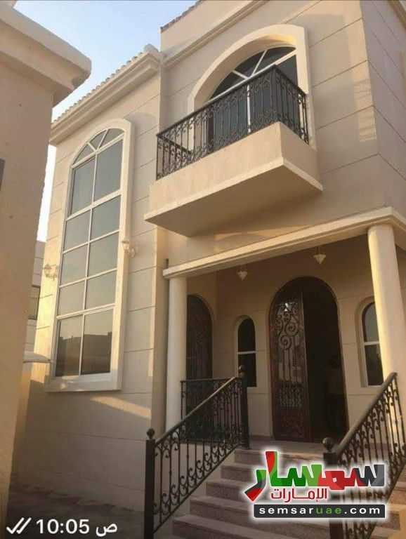 Ad Photo: Villa 5 bedrooms 5 baths 3200 sqft super lux in UAE